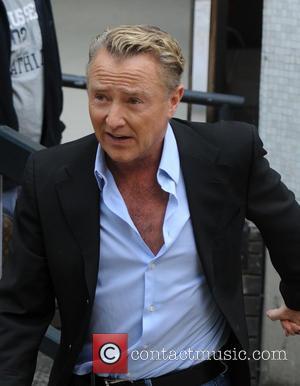 Michael Flatley - Michael Flatley spotted outside ITV Studios in London - London, United Kingdom - Friday 20th June 2014