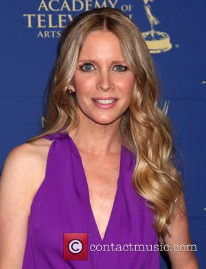 Lauralee Bell - 2014 Creative Daytime Emmy Awards Gala held at the Westin Bonaventure Hotel - Los Angeles, California, United...