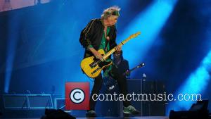 Ronnie Wood - Mick Jagger and the Rolling Stones play a sell out concert in Germany - Dusseldorf, Germany -...
