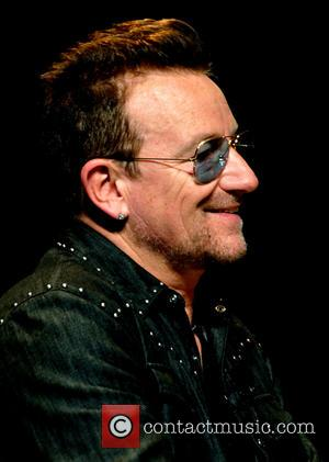 Bono Slams Apple Bosses For Not Promoting His Red Campaign