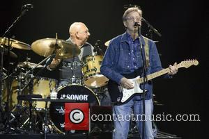 Eric Clapton Ponders Retirement As The Stresses Of Touring Bring Him Down