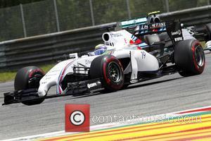 Felipe MASSA - Austrian Formula One Grand Prix - Qualifying Race - Steiermark, Austria - Saturday 21st June 2014