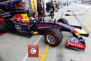 Sebastian VETTEL - Austrian Formula One Grand Prix - Qualifying Race - Steiermark, Austria - Saturday 21st June 2014