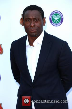 David Harewood - Stella Artois hosts an exclusive launch party at Cannizaro House to celebrate the recent announcement that Stella...
