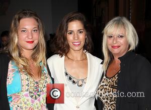 Ana Ortiz and Guests