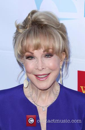 Barbara Eden - Hollywood Bowl Opening Night and Hall of Fame Inductions - Hollywood, California, United States - Saturday 21st...