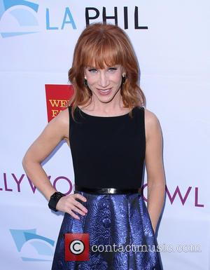 Kathy Griffin - Hollywood Bowl Opening Night and Hall of Fame Inductions - Hollywood, California, United States - Saturday 21st...