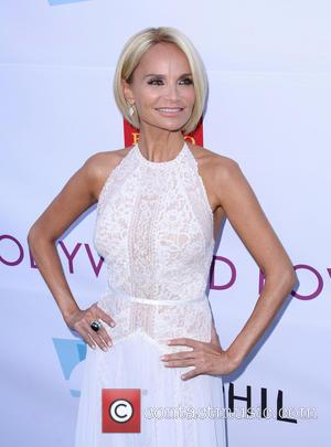 Kristin Chenoweth - Hollywood Bowl Opening Night and Hall of Fame Inductions - Hollywood, California, United States - Saturday 21st...