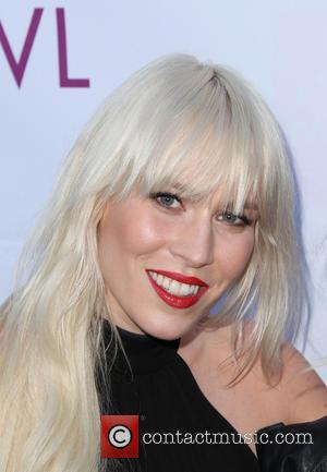 Natasha Bedingfield - Hollywood Bowl Opening Night and Hall of Fame Inductions - Hollywood, California, United States - Saturday 21st...