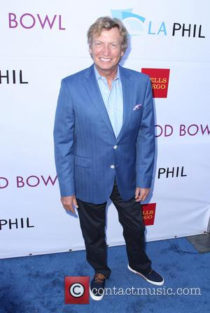 Nigel Lythgoe - Hollywood Bowl Opening Night and Hall of Fame Inductions - Hollywood, California, United States - Saturday 21st...
