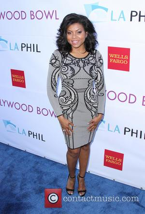 Taraji P. Henson - Hollywood Bowl Opening Night and Hall of Fame Inductions - Hollywood, California, United States - Saturday...