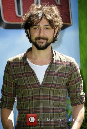 Alex Zane - 'How To Train Your Dragon 2' Gala Screening at Vue West End - Arrivals - London, United...