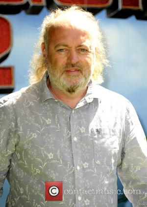 Bill Bailey - 'How To Train Your Dragon 2' Gala Screening at Vue West End - Arrivals - London, United...