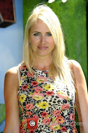 Nancy Sorrell - 'How To Train Your Dragon 2' Gala Screening at Vue West End - Arrivals - London, United...