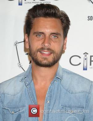Scott Disick Treated In Hospital For Alcohol Poisoning Last Month