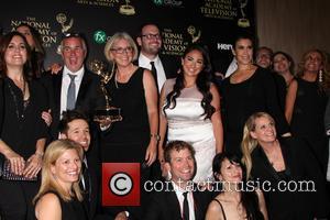 Ellen Show Producers