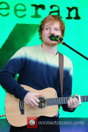 The Highlights From Ed Sheeran's New Album, X