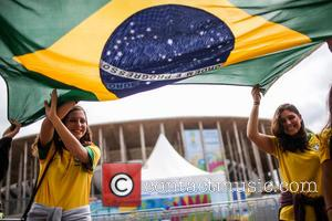 Fifa World Cup, Atmosphere and Day