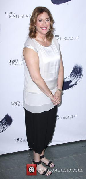 Judy Gold - LOGO TV's 1st Annual Trailblazers event at the Cathedral of St. John the Divine - New York,...