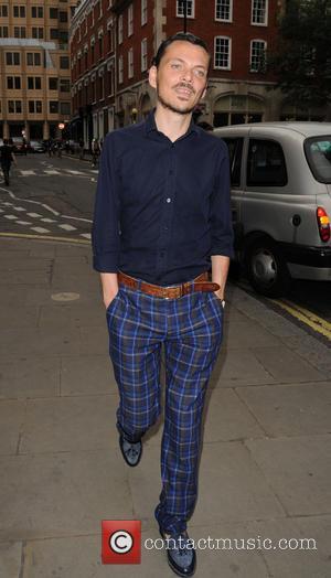 Matthew Williamson - Women For Women International & De Beers Summer Evening held at the Royal Opera House - Arrivals...