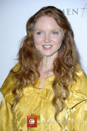 Lily Cole - Women For Women International & De Beers Summer Evening held at the Royal Opera House - Arrivals...