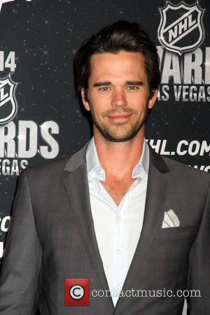 David Walton - 2014 NHL Awards held at the Wynn Showroom inside Wynn Las Vegas - Red Carpet Arrivals -...