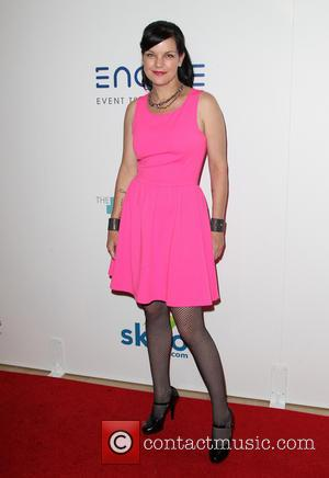Pauley Perrette - 5th Annual Thirst Gala hosted by Jennifer Garner in partnership with Skyo and Relativity's \Earth To Echo\...