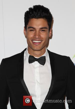 Siva Kaneswaran - 5th Annual Thirst Gala hosted by Jennifer Garner in partnership with Skyo and Relativity's \Earth To Echo\...