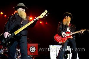 Billy Gibbons and Dusty Hill