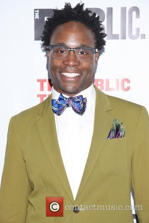 Billy Porter - The Public Theater Annual Gala at the Delacorte Theater - Arrivals - New York, New York, United...