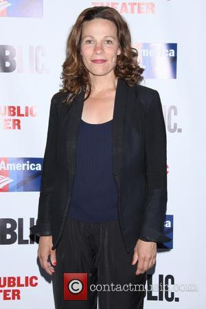 Lili Taylor - The Public Theater Annual Gala at the Delacorte Theater - Arrivals - New York, New York, United...