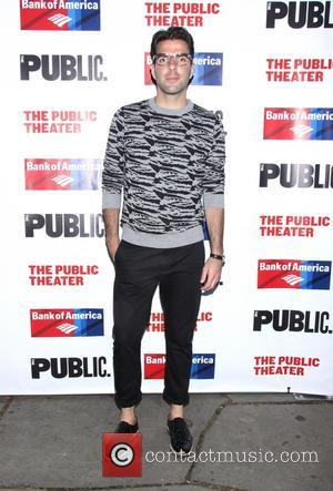 Zachary Quinto Keen To Return To Heroes