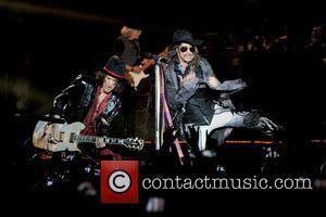 Steven Tyler, Joe Perry and Aerosmith