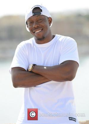 Dizzee Rascal - Isle of MTV Malta - Photocall - Valletta, Malta - Wednesday 25th June 2014