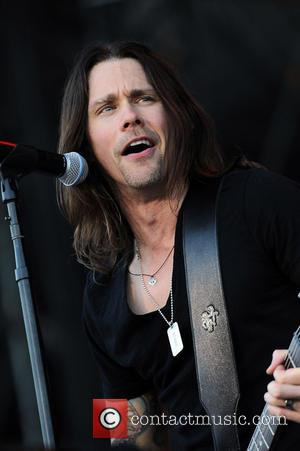Alter Bridge and Miles Kennedy