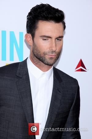 Adam Levine Worked For Free On 'Begin Again' For The Experience