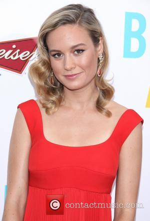 Brie Larson - The New York premiere of Begin Again at the SVA Theatre - Arrivals. - New York, New...