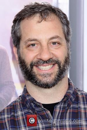 Netflix Bets Big on Judd Apatow's 'Unflinching' Comedy 'Love'