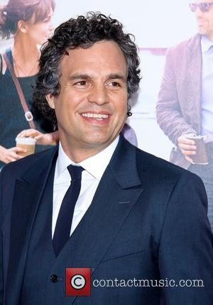Mark Ruffalo - Begin Again New York Premiere - Arrivals