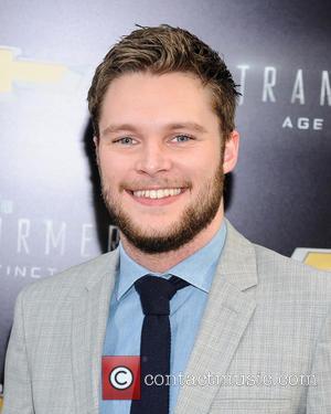 Jack Reynor - \Transformers: Age of Extinction\ New York Premiere at The Ziegfeld Theater - New York, New York, United...
