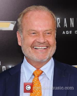 Did Kelsey Grammer Really Name His Newborn Son After Himself?