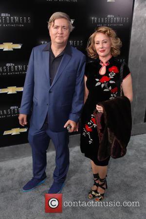 Don Murphy and Susan Montford