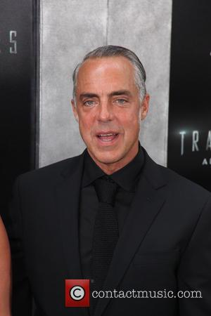 Titus Welliver - New York premiere of 'Transformers: Age Of Extinction' at the Ziegfeld Theatre - New York City, New...