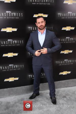 Glenn Keogh - New York premiere of 'Transformers: Age Of Extinction' at the Ziegfeld Theatre - New York City, New...