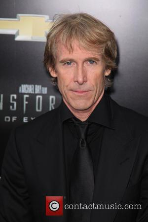 "Michael Bay ""Passing on the Transformers Baton"" - But Does Anybody Want It?"