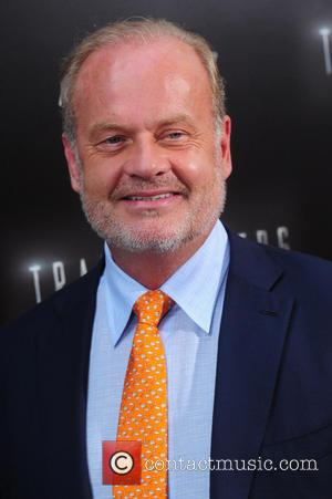 Kelsey Grammer - New York premiere of 'Transformers: Age Of Extinction' at the Ziegfeld Theatre - New York City, New...