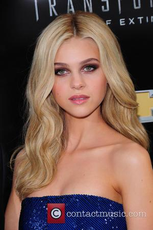 Nicola Peltz - New York premiere of 'Transformers: Age Of Extinction' at the Ziegfeld Theatre - New York City, New...