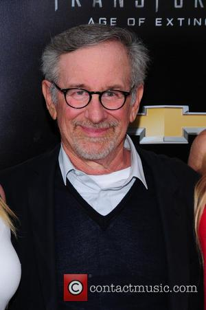 Steven Spielberg - New York premiere of 'Transformers: Age Of Extinction' at the Ziegfeld Theatre - New York City, New...