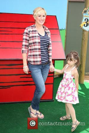 Molly Ringwald - Camp Snoopy's 30th Anniversary VIP Party