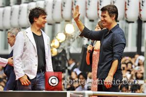 Tom Cruise, Doug Liman